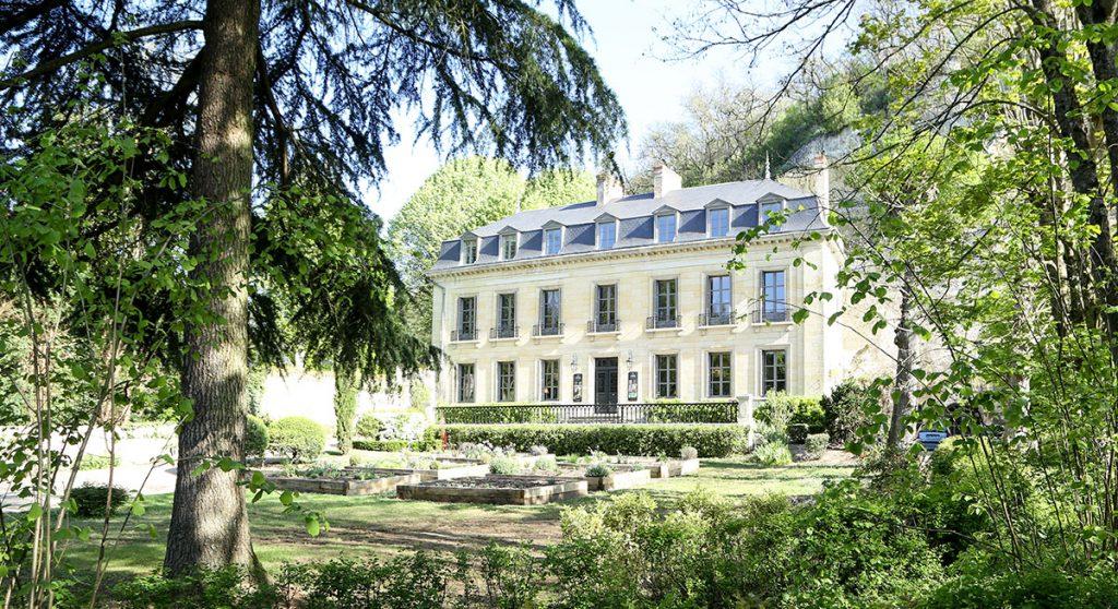 Ecole du Poivre Galerie Rochecorbon